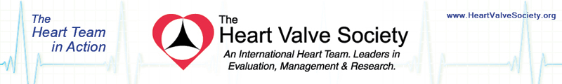 The Heart Valve Society